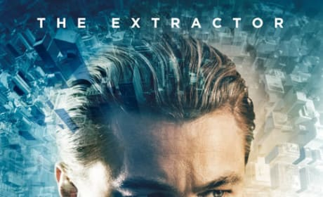 Inception Gets 7 Character Posters