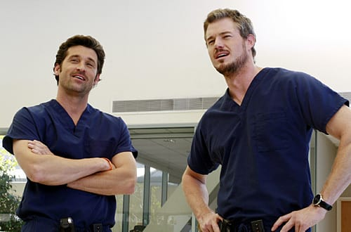 Pair Of Grey S Anatomy Stars Sign On For Valentine S Day Movie Fanatic