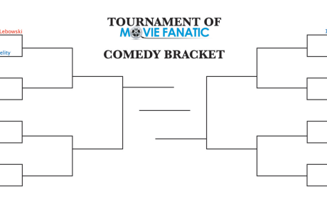 Tournament of Movie Fanatic