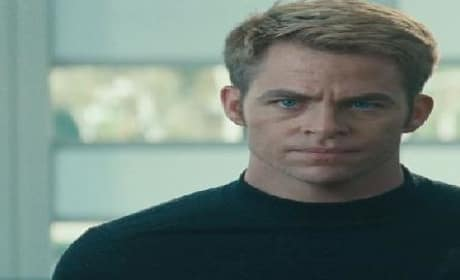 Star Trek Into Darkness International Trailer: None of You Are Safe