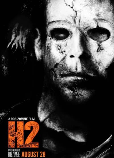 H2 Movie Poster