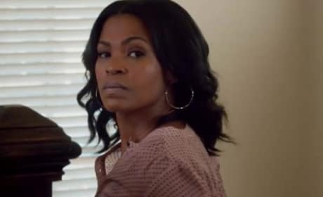 Tyler Perry's Single Mom's Club Trailer: Mommy is Stressed!
