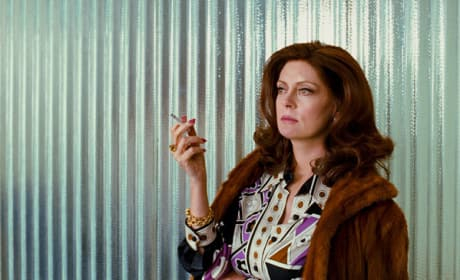 Susan Sarandon as Grandma Lynn