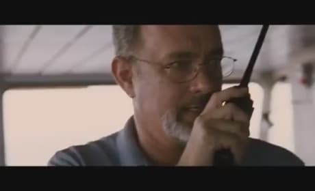 Captain Phillips Trailer: We've Been Boarded by Armed Pirates