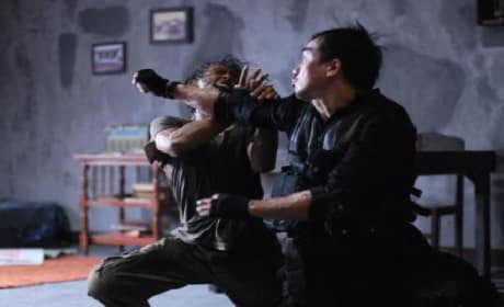 The Raid Redemption Trailer: Action Movie Sets New Standard