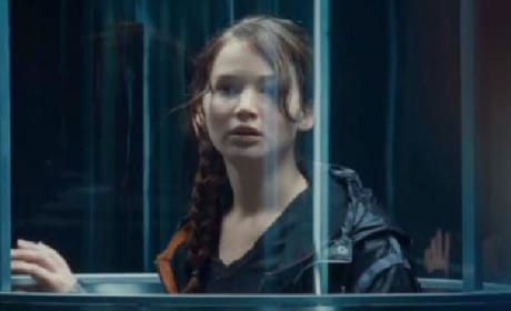 Hunger Games Trailer: Countdown To Liftoff