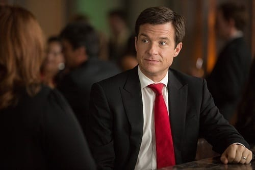 Jason Bateman Stars in Identity Thief