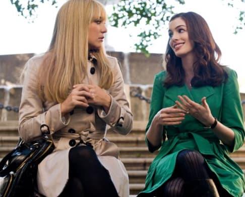 Liv and Emma