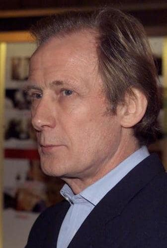 Bill Nighy Picture