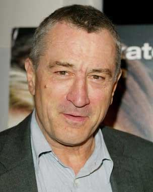 Robert De Niro Photo