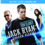 Jack Ryan Shadow Recruit DVD Review: Chris Pine Takes Over