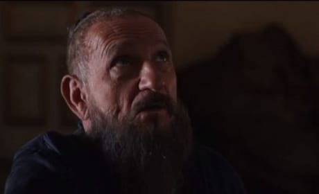 Iron Man 3 Ben Kingsley The Mandarin