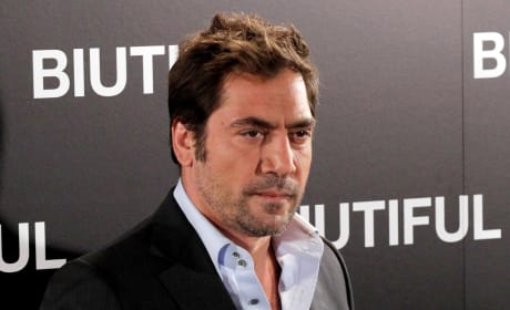 Javier Bardem Confirms Role In Bond 23
