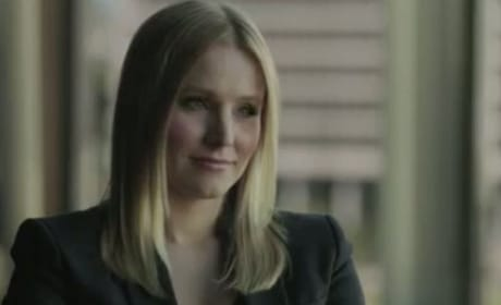 Kristen Bell Veronica Mars Movie