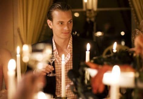 Joel Kinnaman in Easy Money