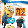 Despicable Me 2 DVD Review: Minion Mini Movie & More!