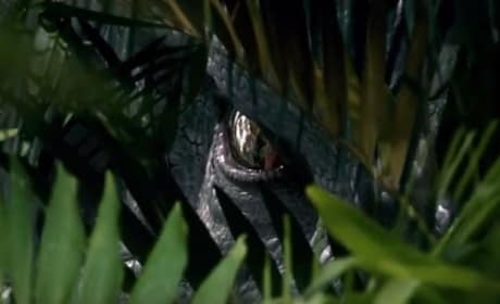 Jurassic World Extended Trailer: We're Safe Here, Right?
