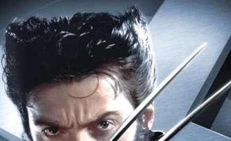 Hugh Jackman Readies for X-Men Origins: Wolverine