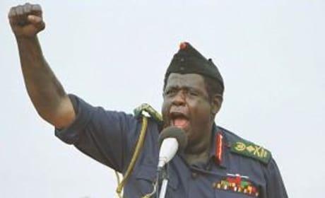 Idi Amin Picture