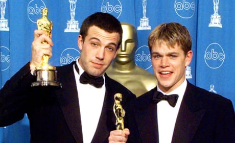 13 Biggest Oscar Upsets: Academy Awards Shockers!