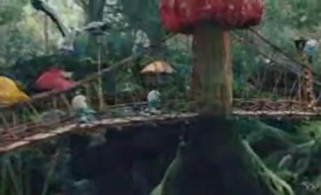 New The Smurfs Trailer Released