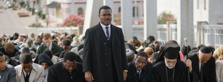"""Quotes From The Movie Selma: Selma Trailer: Martin Luther King Says """"Enough Is Enough"""