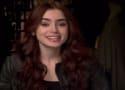The Mortal Instruments City of Bones Featurette: Cast Explores Movie Magic