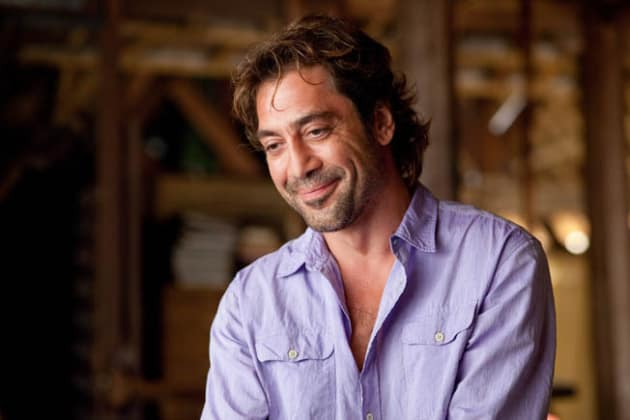 Javier Bardem as Felipe
