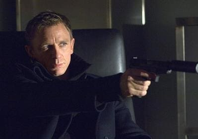 James Bond Pic