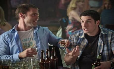 American Reunion Video: A Look Inside