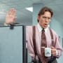 Office Space Bill Lumbergh