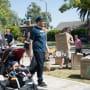 Neighbors Stars Rose Byrne Seth Rogen
