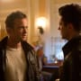 Need for Speed Aaron Paul Dominic Cooper