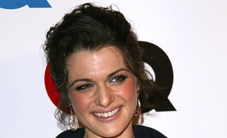 Rachel Weisz To Play Evil Witch in Oz