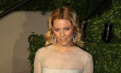 Hunger Games Casting: Elizabeth Banks As Effie Trinket
