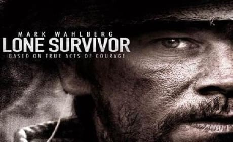 Lone Survivor Trailer: Push Yourself Further