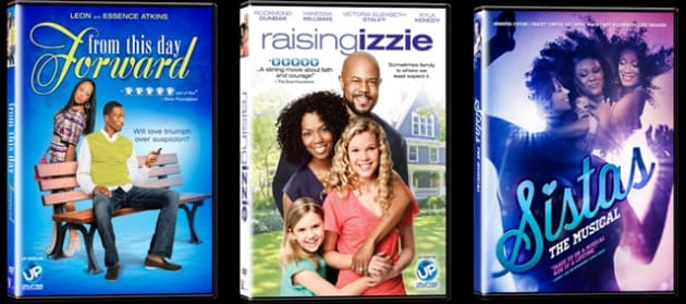 One Village/RLJ Entertainment Prize Pack