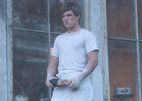 The Hunger Games Star Josh Hutcherson