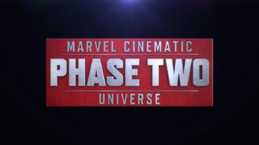 Marvel Phase 2 Image