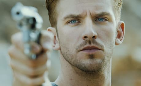 The Guest Star Dan Stevens
