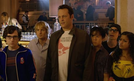 The Internship Stars Vince Vaughn Owen Wilson