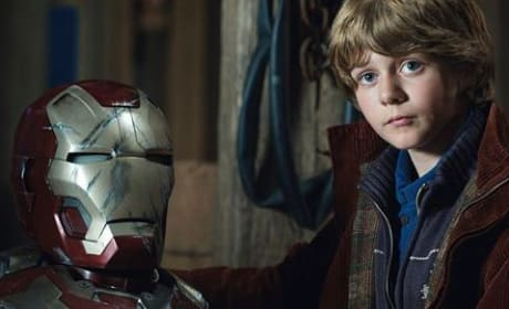 Iron Man 4: Could Still Be Happening, But With Who as Hero?