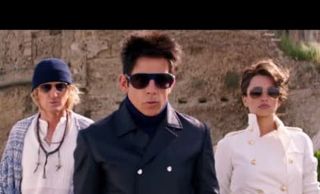 Zoolander 2: Watch the First Full Trailer Now!