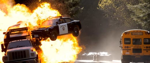 Need for Speed Stunt Still