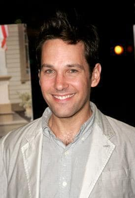 Paul Rudd Photo