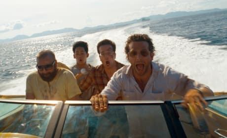 The Hangover Part II Becomes the Biggest R-Rated Comedy Ever