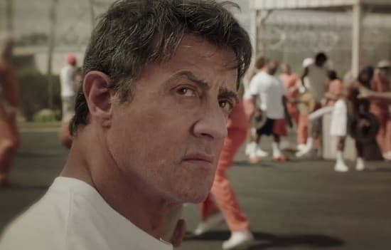 Sylvester Stallone as The Terminator?