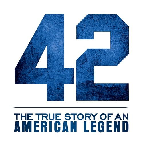 42 Title Treatment
