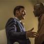 The Equalizer Denzel Washington Marton Csokas
