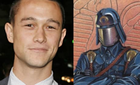 G.I. Joe Movie Update: Cobra Commander News, Changes